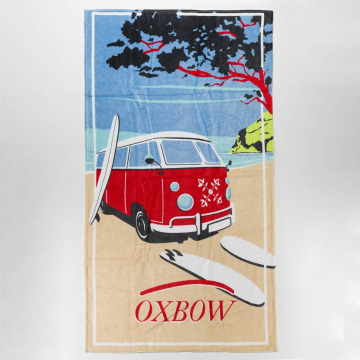 Oxbow Overige Izaro Printed bont