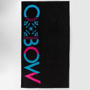 Oxbow Overige Inhalto Printed zwart