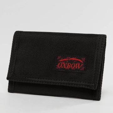 Oxbow portemonnee Fondoli zwart