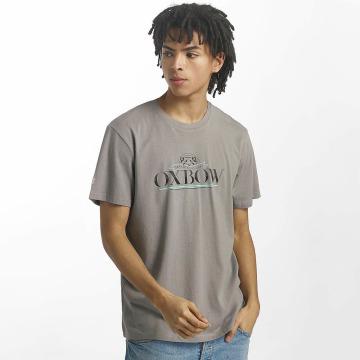 Oxbow T-Shirt Tanaro gray