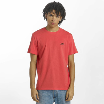 Oxbow T-Shirt Toceno red