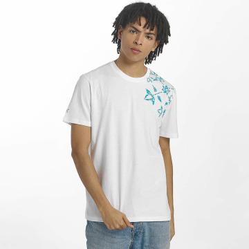 Oxbow T-shirts Terzo hvid