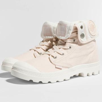 Palladium Ботинки Baggy розовый