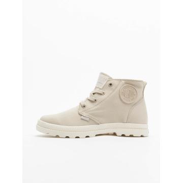 Palladium Boots Pampa Free CVS beige