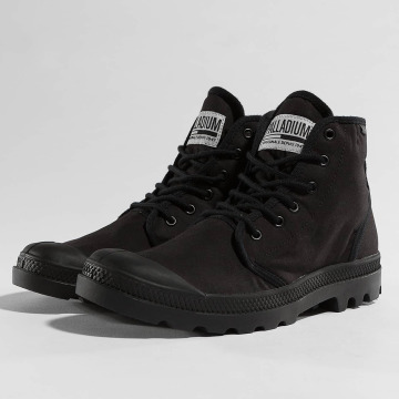 Palladium Boots Pampa Hi Originale TC black