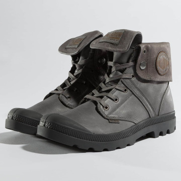 Palladium Boots Pallabrouse Baggy L2 gray
