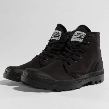 Palladium Boots Pampa Hi Originale TC nero