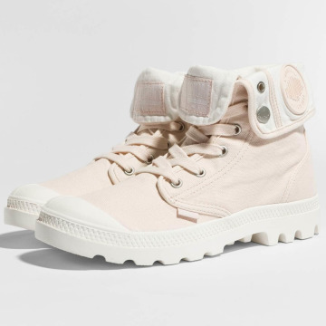 Palladium Boots Baggy rosa