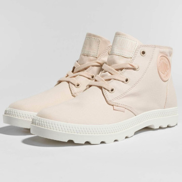 Palladium Boots Pampa Free CVS rose