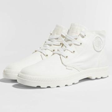Palladium Boots Pampa white
