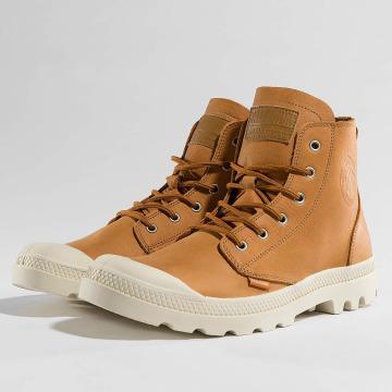 Palladium Vapaa-ajan kengät Pampa ruskea