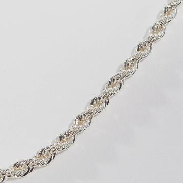 Paris Jewelry Řetízky Stainless Steel stříbro