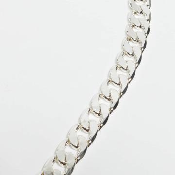 Paris Jewelry Kaulaketjut Stainless Steel hopea