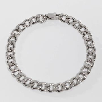 Paris Jewelry Rannekorut Stainless Steel hopea