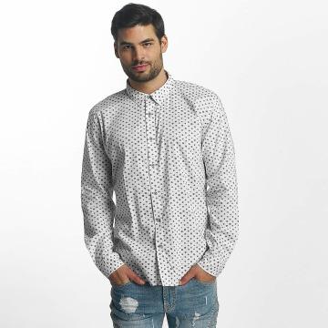 Paris Premium Camisa on point blanco