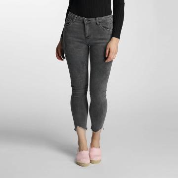Paris Premium Jean skinny Denim gris