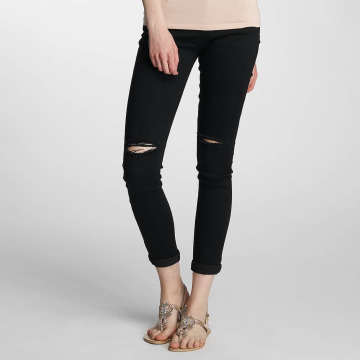 Paris Premium Jean skinny Denim noir