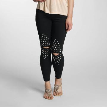 Paris Premium Jeans slim fit Denim nero