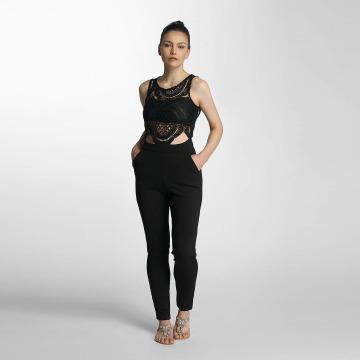 Paris Premium jumpsuit Diver zwart