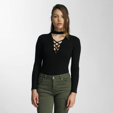 Paris Premium Jumpsuits Diana svart