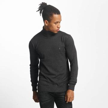 Paris Premium Pullover Kahului grau