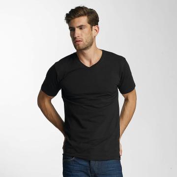 Paris Premium T-shirts Basic sort