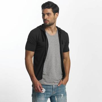 Paris Premium T-shirts Paris Premium T-Shirt sort