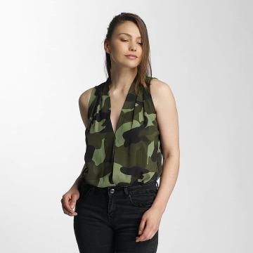 Paris Premium Top Army camouflage