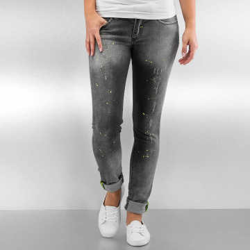Pascucci Skinny Jeans B-Jogg czarny