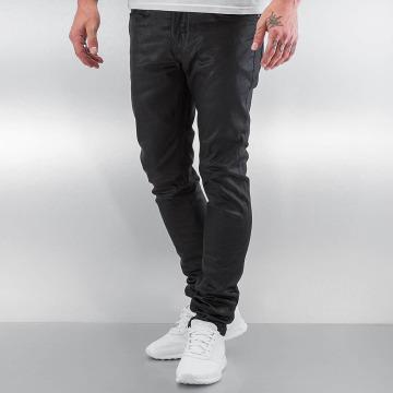 Pascucci Skinny Jeans Abbi schwarz