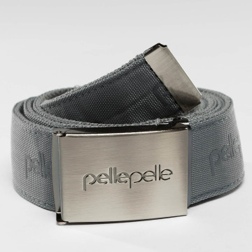 Pelle Pelle Belt Basic grey