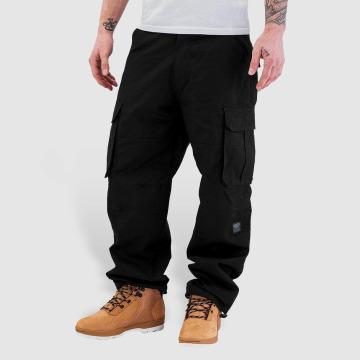 Pelle Pelle Cargo pants Basic black