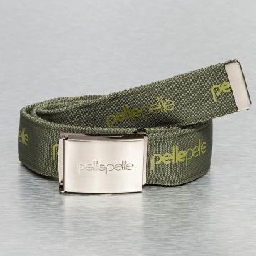 Pelle Pelle Cinturón Core Army oliva