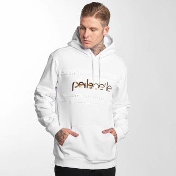 Pelle Pelle Hoodie Recognize white