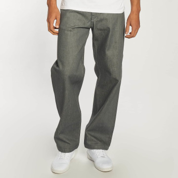 Pelle Pelle Jeans baggy Baxter grigio