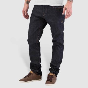 Pelle Pelle Jeans straight fit Floyd Straight indaco