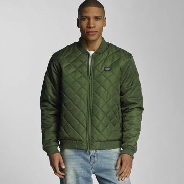 Pelle Pelle Lightweight Jacket Million Dollar Quilted green