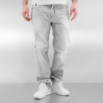 Pelle Pelle Loose fit jeans Baxter grijs