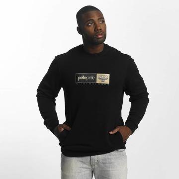 Pelle Pelle Pullover Just The Logo black