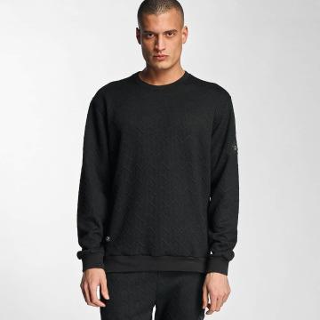 Pelle Pelle Pullover Zig Zag Icon schwarz