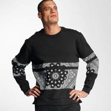 Pelle Pelle Pullover Westside schwarz