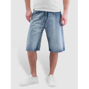 Pelle Pelle Shorts Buster blu