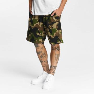 Pelle Pelle Shorts O'Shea Jackson camouflage