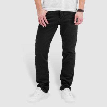 Pelle Pelle Skinny jeans Scotty Demin zwart