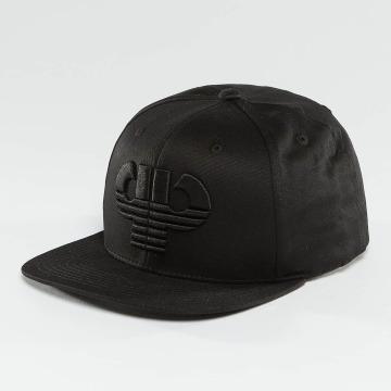 Pelle Pelle Snapback Cap Icon black
