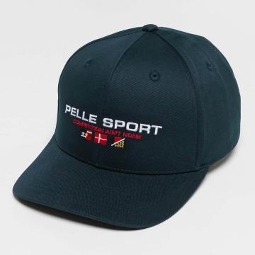 Pelle Pelle Snapback Cap Vintage Series blue