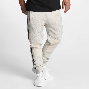 Pelle Pelle Spodnie do joggingu Crossover szary