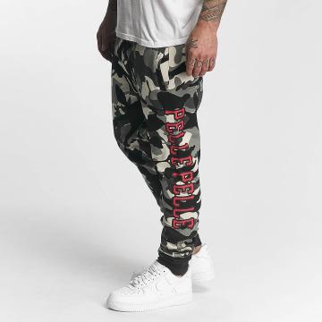 Pelle Pelle Spodnie do joggingu Guerilla szary