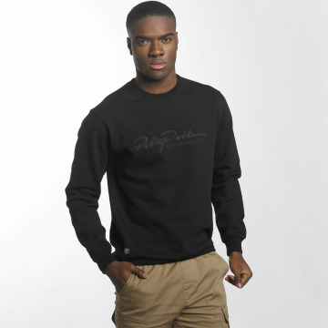 Pelle Pelle Sweat & Pull Signature noir