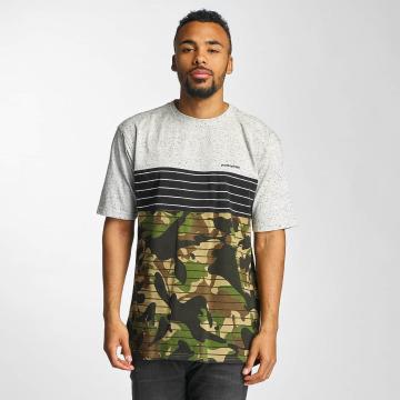 Pelle Pelle T-Shirt 2 To The Chest gris